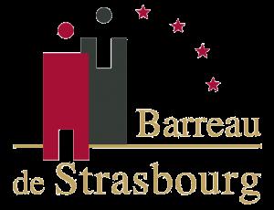 Logo du Barreau de Strasbourg