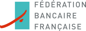 Logo de la Fédération bancaire française